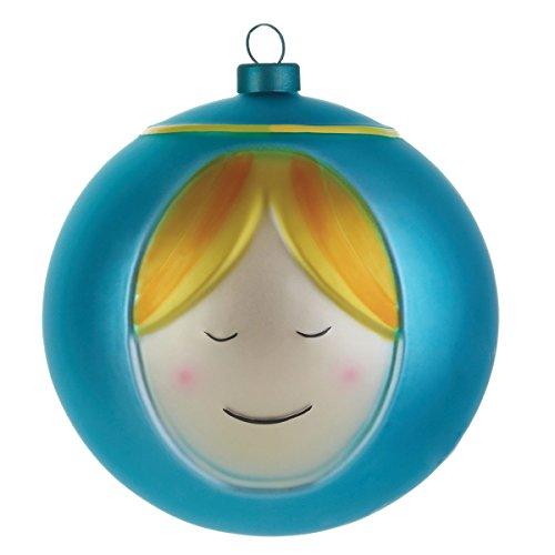 Madonna Ornament