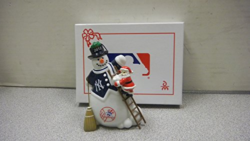 The 2012 Yankees Ornament