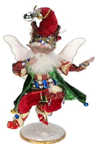 Mark Roberts Fairies 51-42474 Ornament Maker Fairy SM 9.5 inch