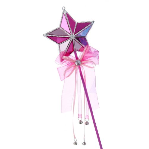 Fairy Wand Decoration Ornament 15 inch Pink D1801-A Kurt Adler