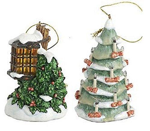 M I Hummel Good Tidings Ornament Set