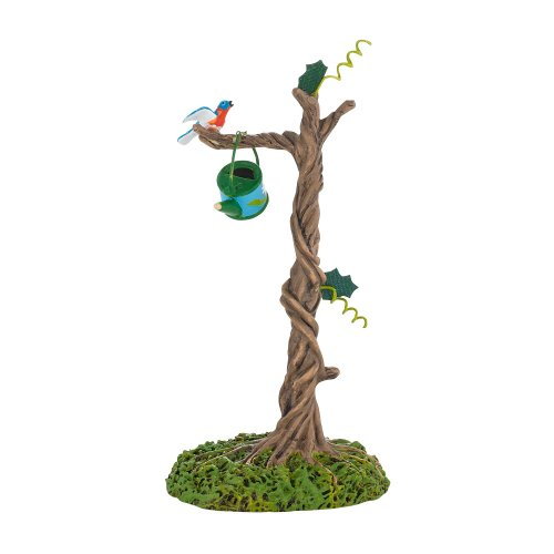 Department 56 Decorative Accessories for Village Collections My Garden Bird Ornaments General Accessory, 1.77-Inch