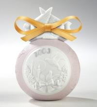 Lladro 2003 Christmas Ball
