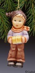 Hummel For Me Ornament 151675