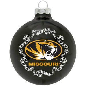 Missouri Tigers 2013 Traditional Christmas Ornament