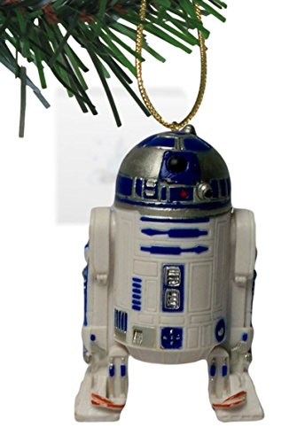 """Disney Star Wars """"R2-D2"""" Holiday Ornament – Limited Availability"""