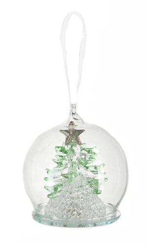 Ganz Light Up Tree Ornament (EX10335)