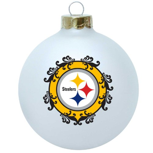 NFL Pittsburgh Steelers Large Collectible Ornament