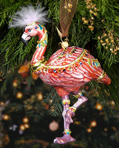 Jay Strongwater Great Ornament Collection