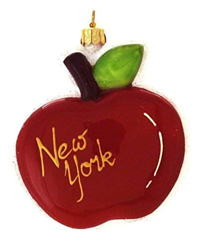 NYC Big Apple Cookie