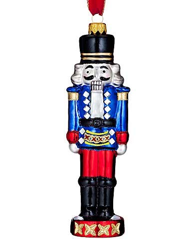 Waterford HH Nutcracker Ornament