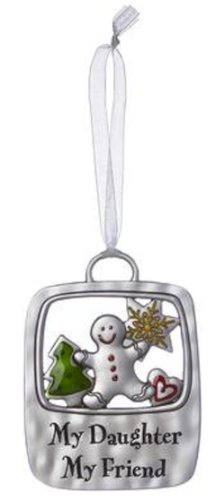 Tidings of the Season – Ornaments – My Daughter My Friend