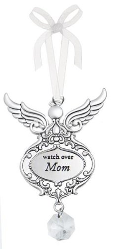 Watch Over Me Angel Ornament By Ganz – Mom