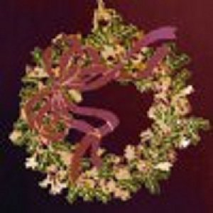 Baldwin – Elegant Wreath