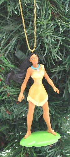 "Disney ""Pocahontas"" (Princess) Holiday Ornament – Limited Availability"