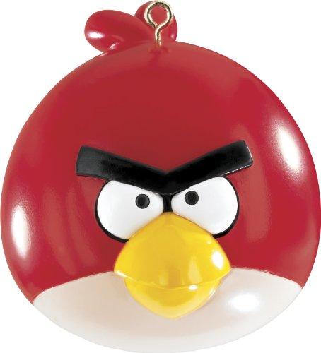 Angry Birds 2014 Carlton Heirloom Ornament