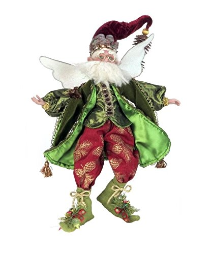 Mark Roberts Collectible Pinecone Forest Christmas Fairy – Medium 16″ #51-42494