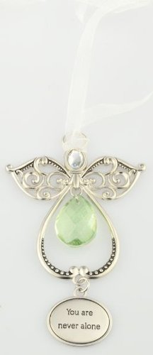 Enlightened Angel Ornament by Ganz – You are never alone