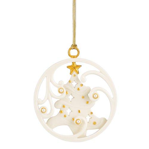 Lenox Tree Winter Wonderland Ornament