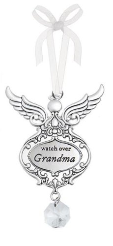 Watch Over Me Angel Ornament By Ganz – Grandma