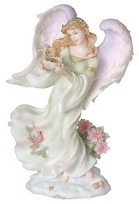 4 Inch Monique 2009 Seraphim Ornament 78891