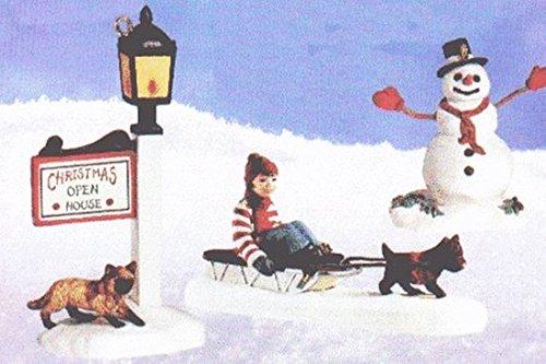 Victorian Christmas Memories Thomas Kinkade 2001 Hallmark Keepsake Ornament QX8292