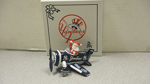 The 2006 Yankees Ornament