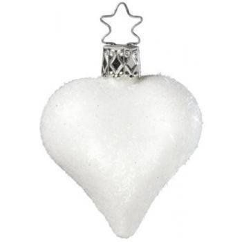 Inge-Glas Christmas Ornament Winter's Love