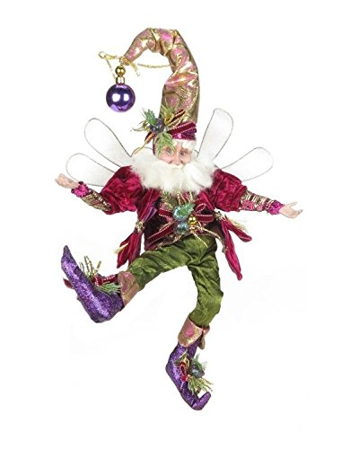 Mark Roberts St. Jude Children's Research Fairy of Miracles – Medium 15.5″ #51-42562