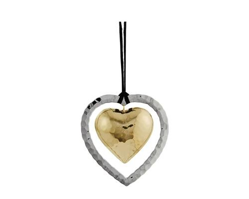 Michael Aram Heart Ornament