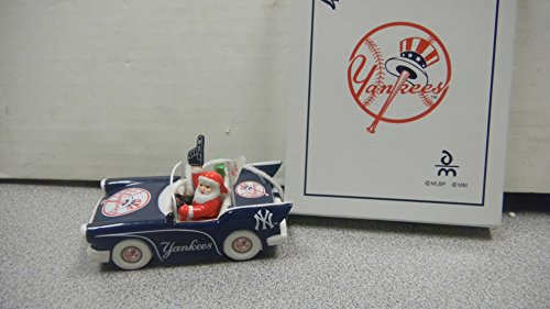 The 2010 Yankees Ornament