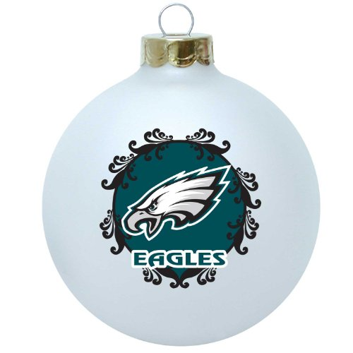 NFL Philadelphia Eagles Large Collectible Ornament