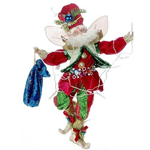 Mark Roberts LED Christmas Lights Fairy 2014 Medium 18.5″