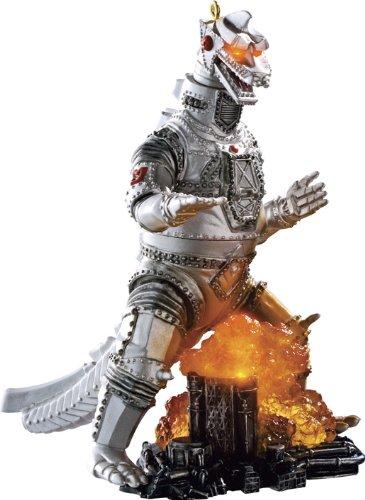 Carlton Heirloom Magic Ornament 2013 Godzilla – Mechagodzilla – #CXOR067D