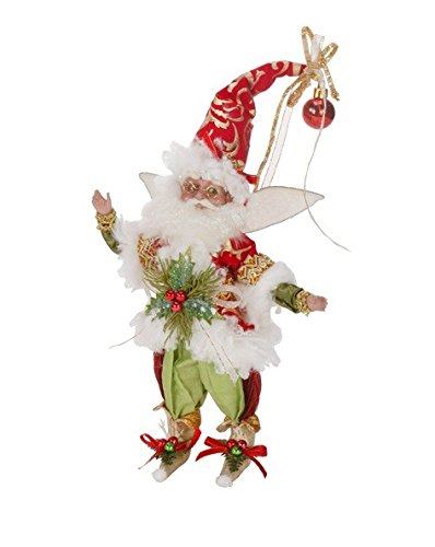 Mark Roberts Collectible Christmas List Fairy – Small 9″ #51-36662