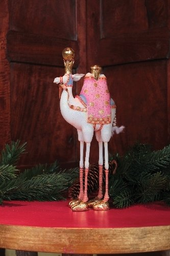 Patience Brewster Frank The Camel Figure