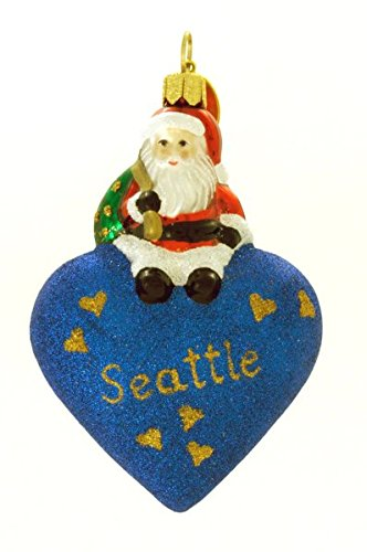 From Santa With Love Seattle