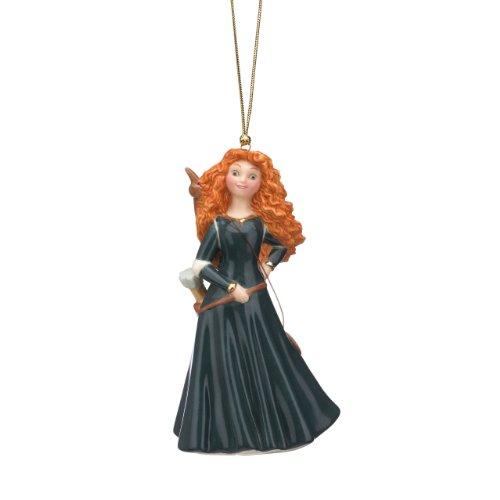Lenox Brave Merida Ornament