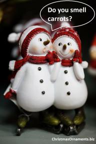 Christmas Joke Meme – Snowman