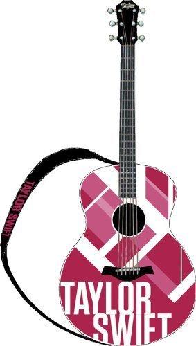 Carlton Heirloom Magic Ornament 2013 Taylor Swift – Guitar – #CXOR049D