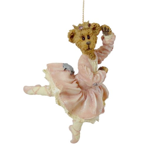 "Boyds ""Sugarplum Beary"" Ornament"