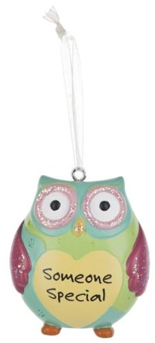 Owl Always Love You Ornament From Ganz – Someone Special