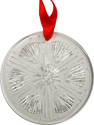 Lalique 2005 Annual Ornament
