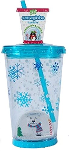 21 oz snowglobe chiller