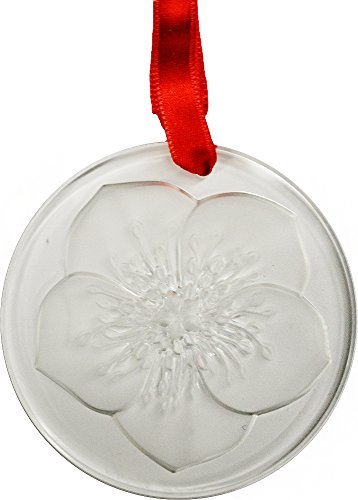 Lalique 2004 Annual Ornament