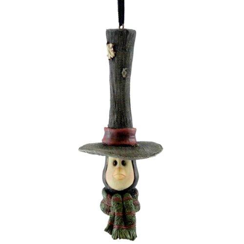 Boyds Bears Resin PIPPI TALLTOP ORNAMENT 4016665 Christmas Penguin New