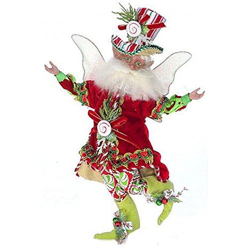 Mark Roberts Peppermint Pleasures Fairy – Christmas Decoration – Mark Roberts Fairy