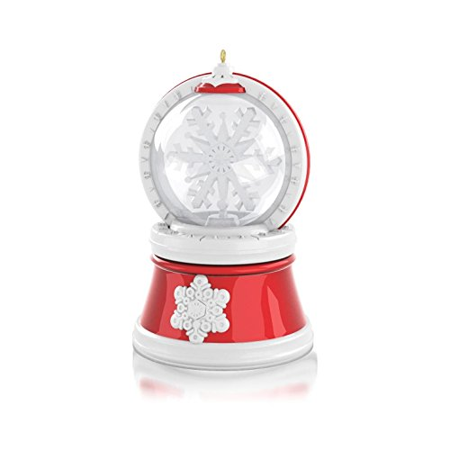 Hallmark 2014 Happiness Makes Magic Ornament
