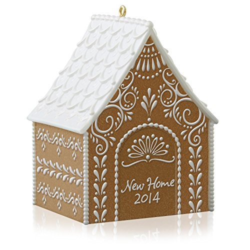 New Home – 2014 Hallmark Keepsake Ornament