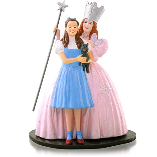There's No Place Like Home – The Wizard Of Oz – 2014 Hallmark Keepsake Ornament